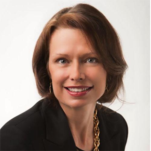 Laural Adams, New Media Consultant