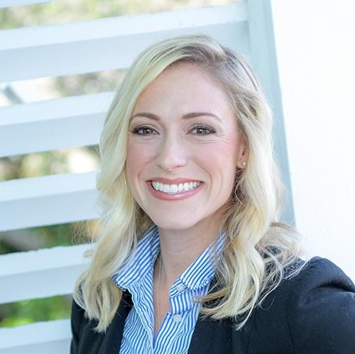 Christie Niblo, Social Media Manager