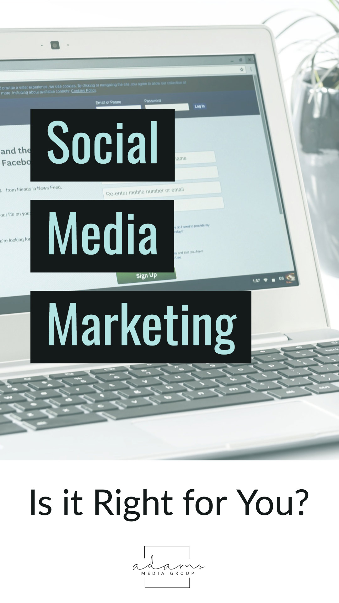 which social media marketing platform is right for you