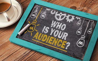 Branding Basics Part 2: Defining Your Target Audience