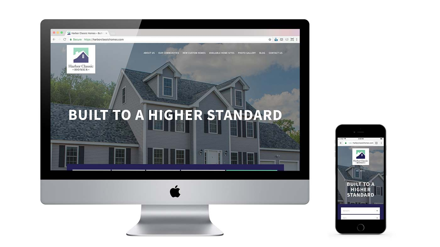 vero beach web design