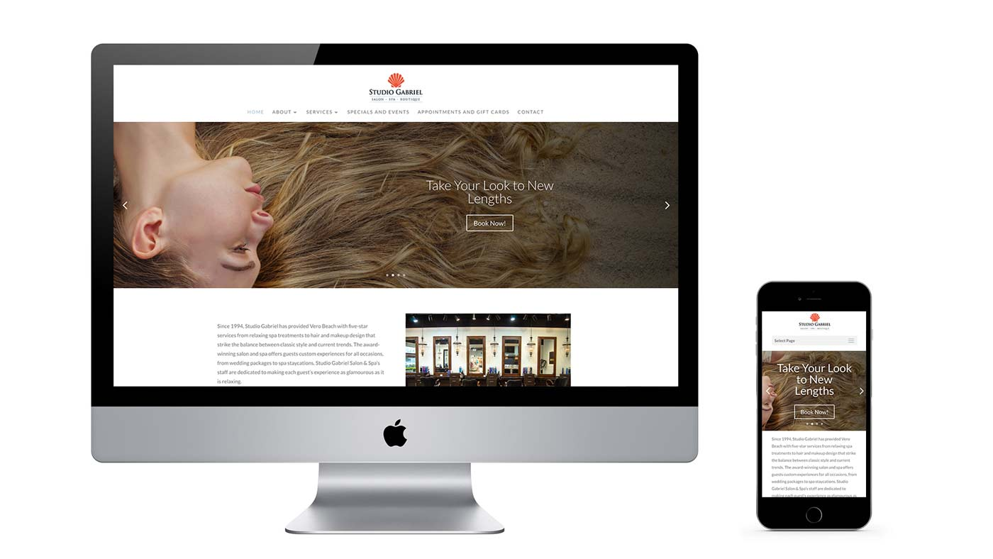 treasure coast website design
