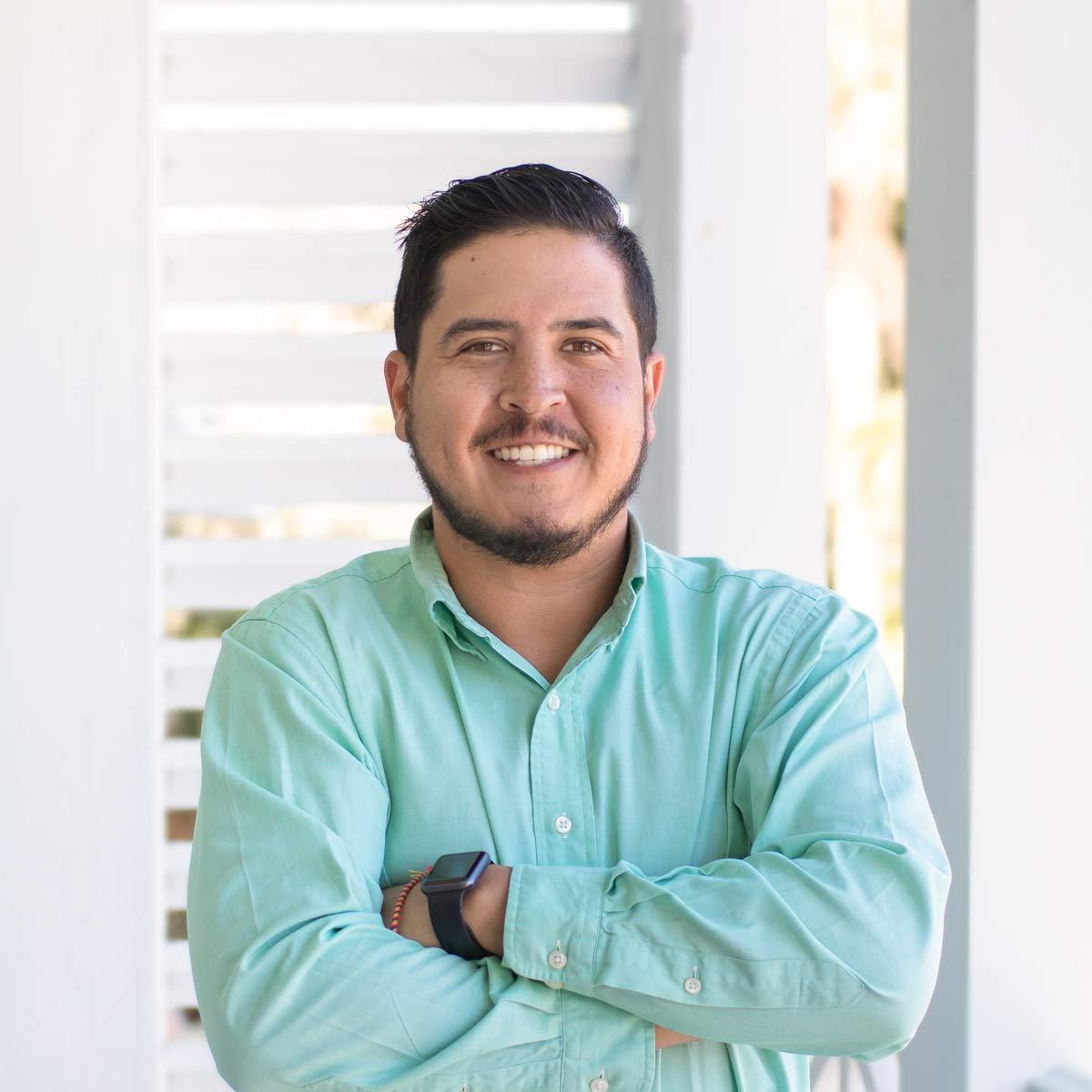 Andres Ayala