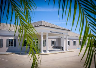New Vision Eye Center Photography