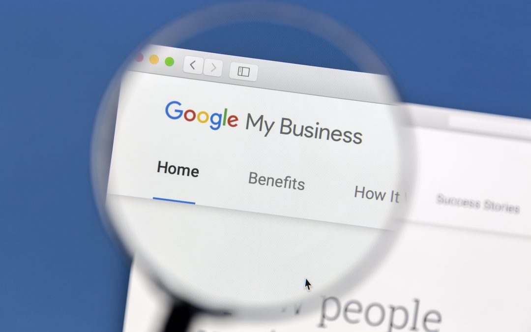 New Google My Business Features to Use During COVID-19